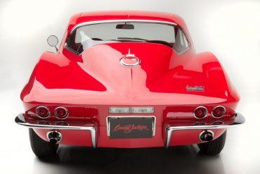 1967 C2 Corvette