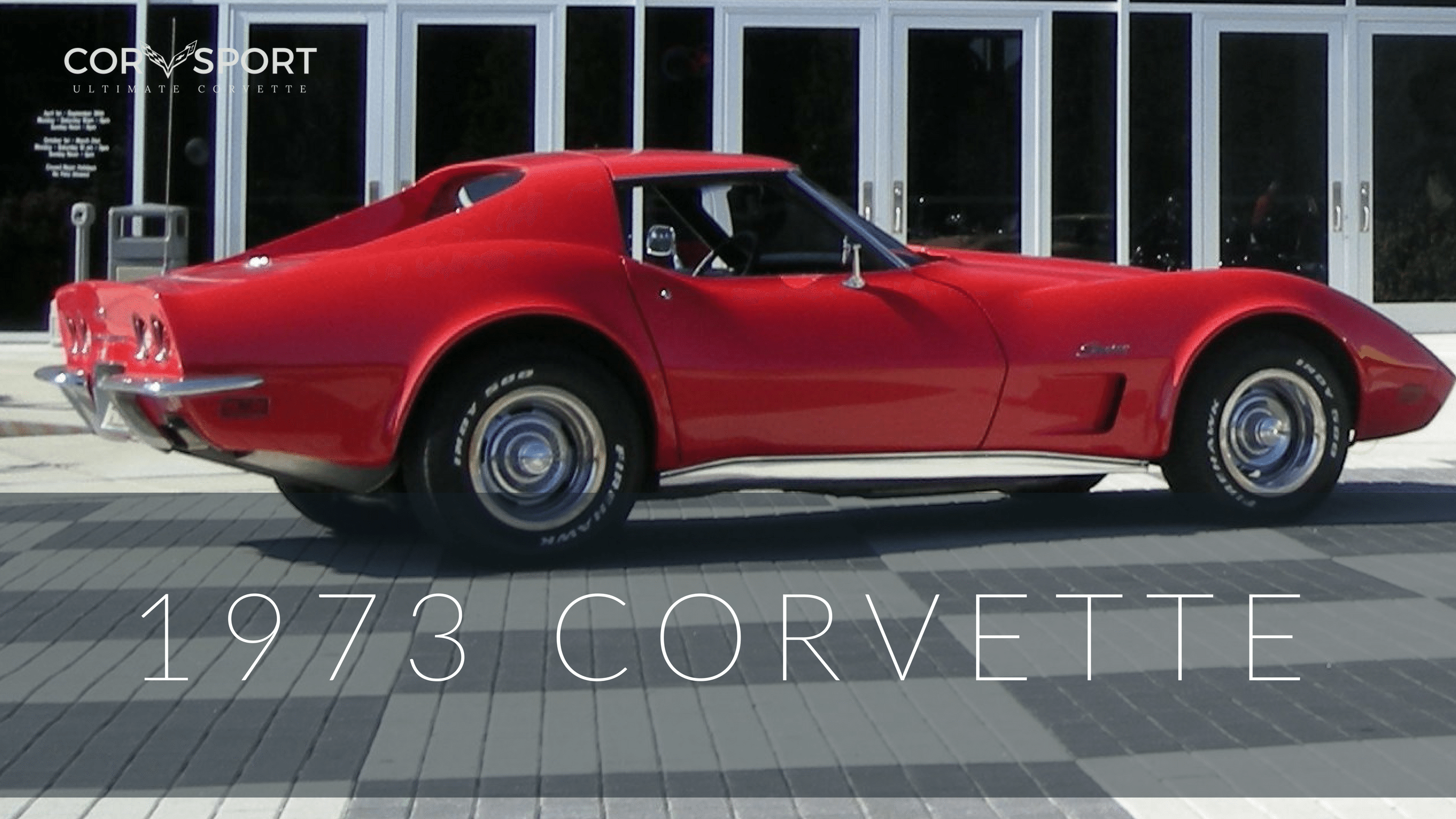 1973 C3 Corvette Ultimate Guide Overview Specs Vin Info Chevrolet Heavy Truck Wiring Diagram