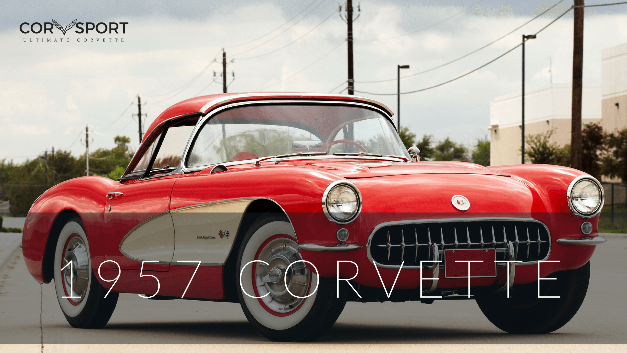 Corvette Models Full List of Chevrolet Corvette Models & Years