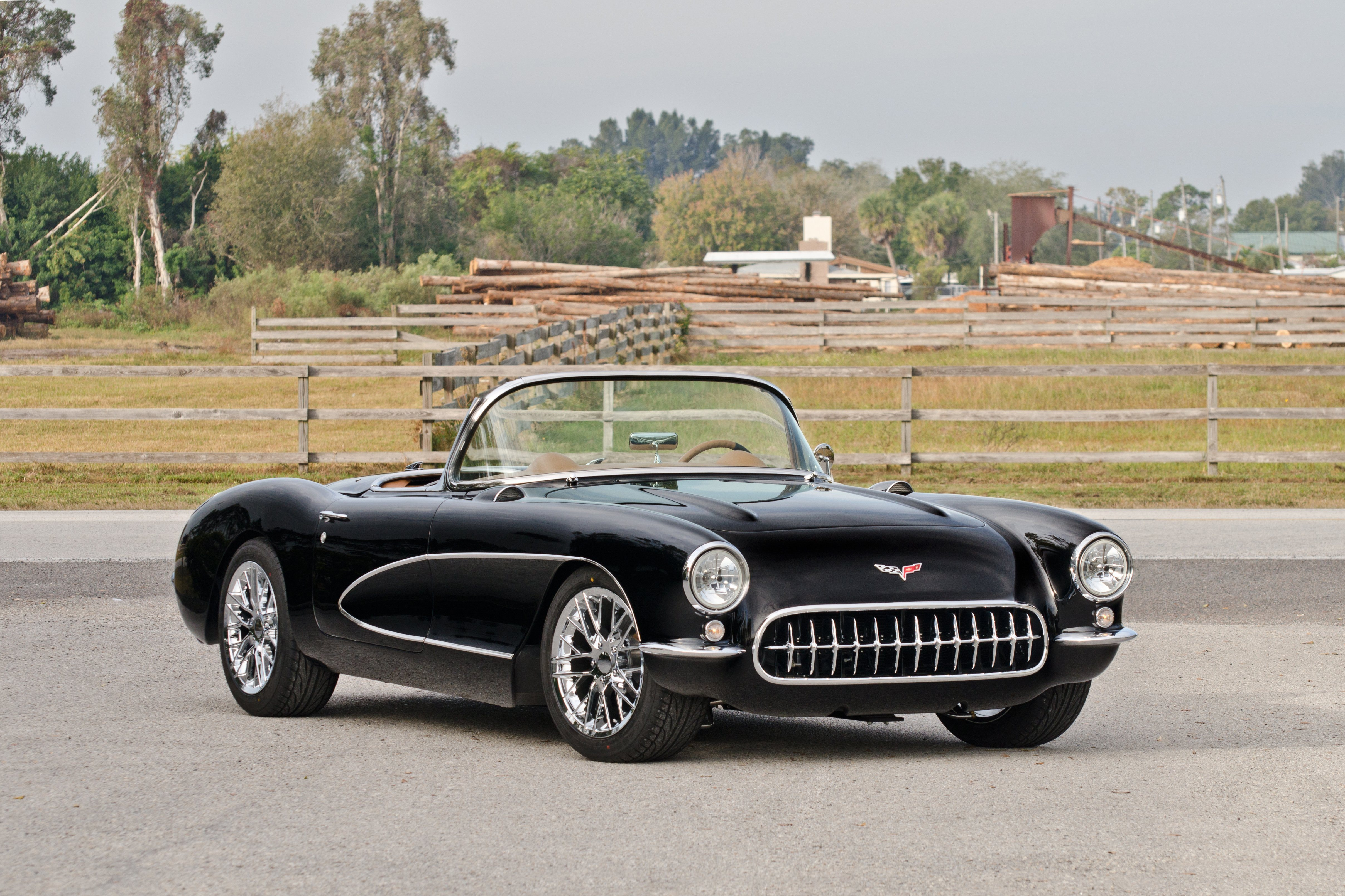 Classic Car Grills For Sale