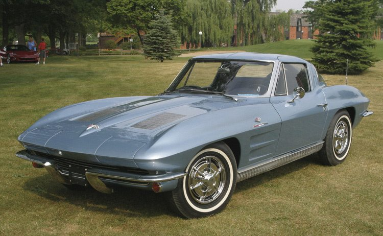 1963 C2 Corvette | Ultimate Guide (Overview, Specs, VIN Info