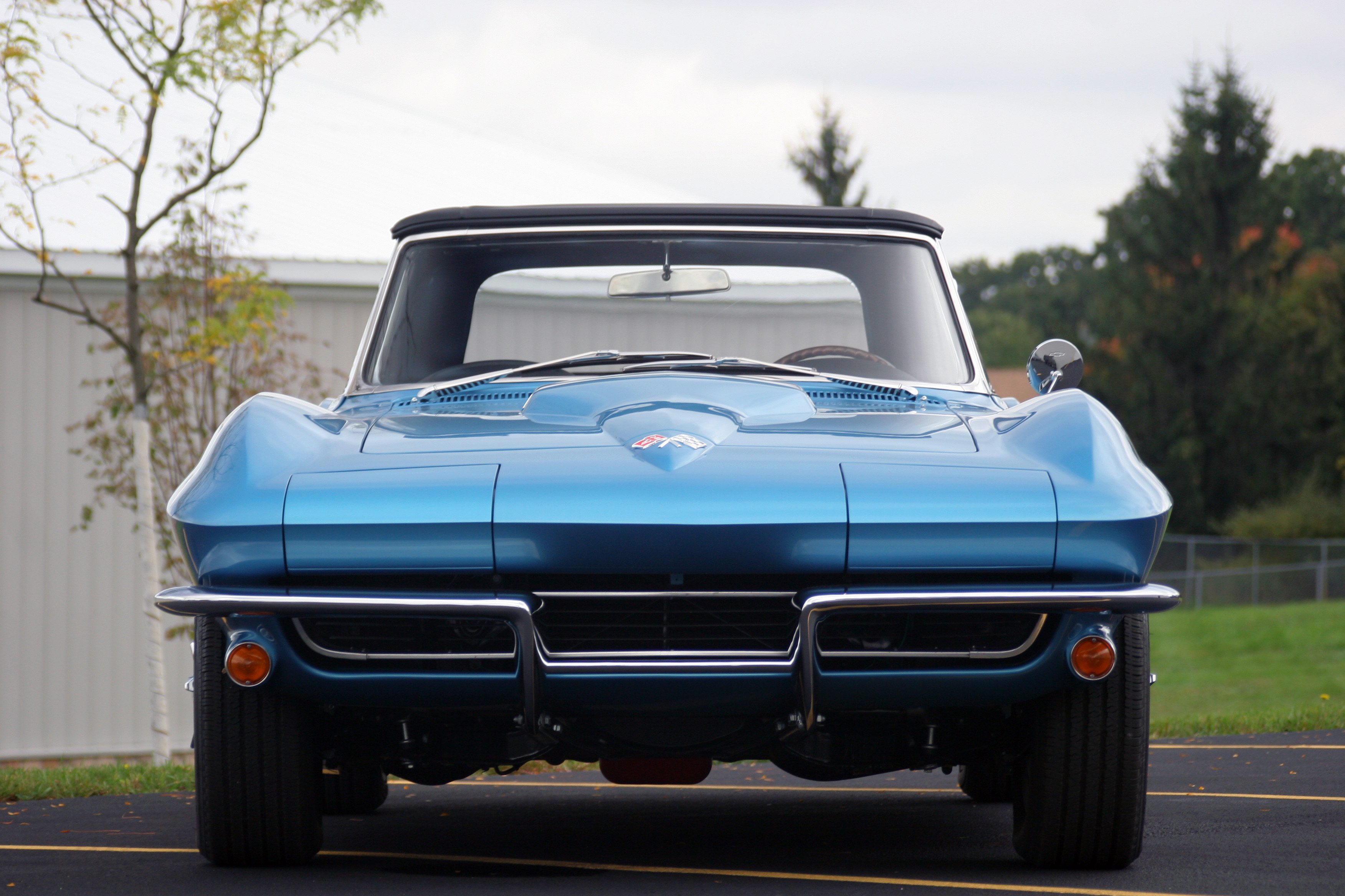 C2 Corvette For Sale >> 1965 C2 Corvette | Ultimate Guide (Overview, Specs, VIN Info, Performance & More)