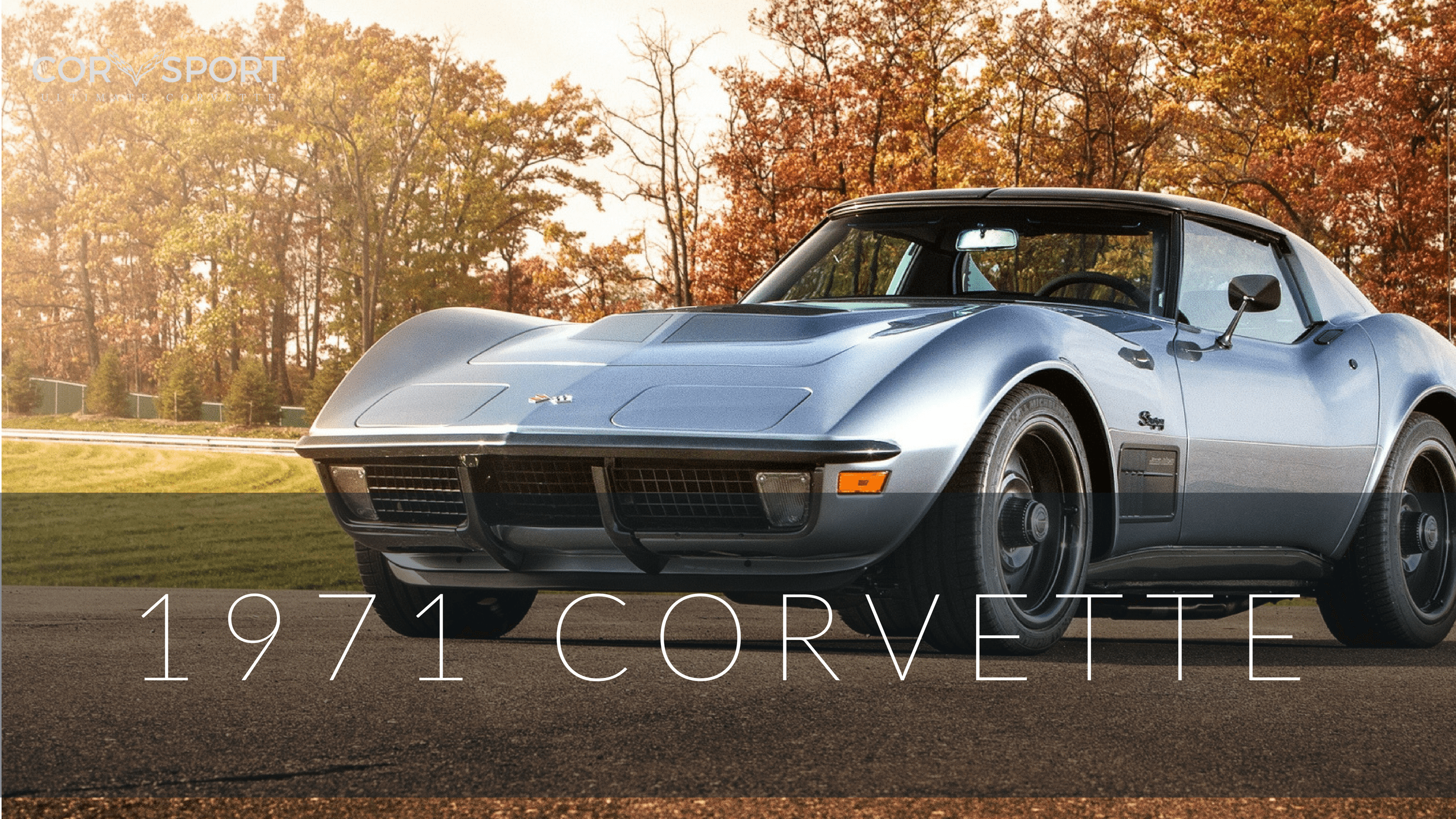 1971 C3 Corvette Ultimate Guide Overview Specs Vin