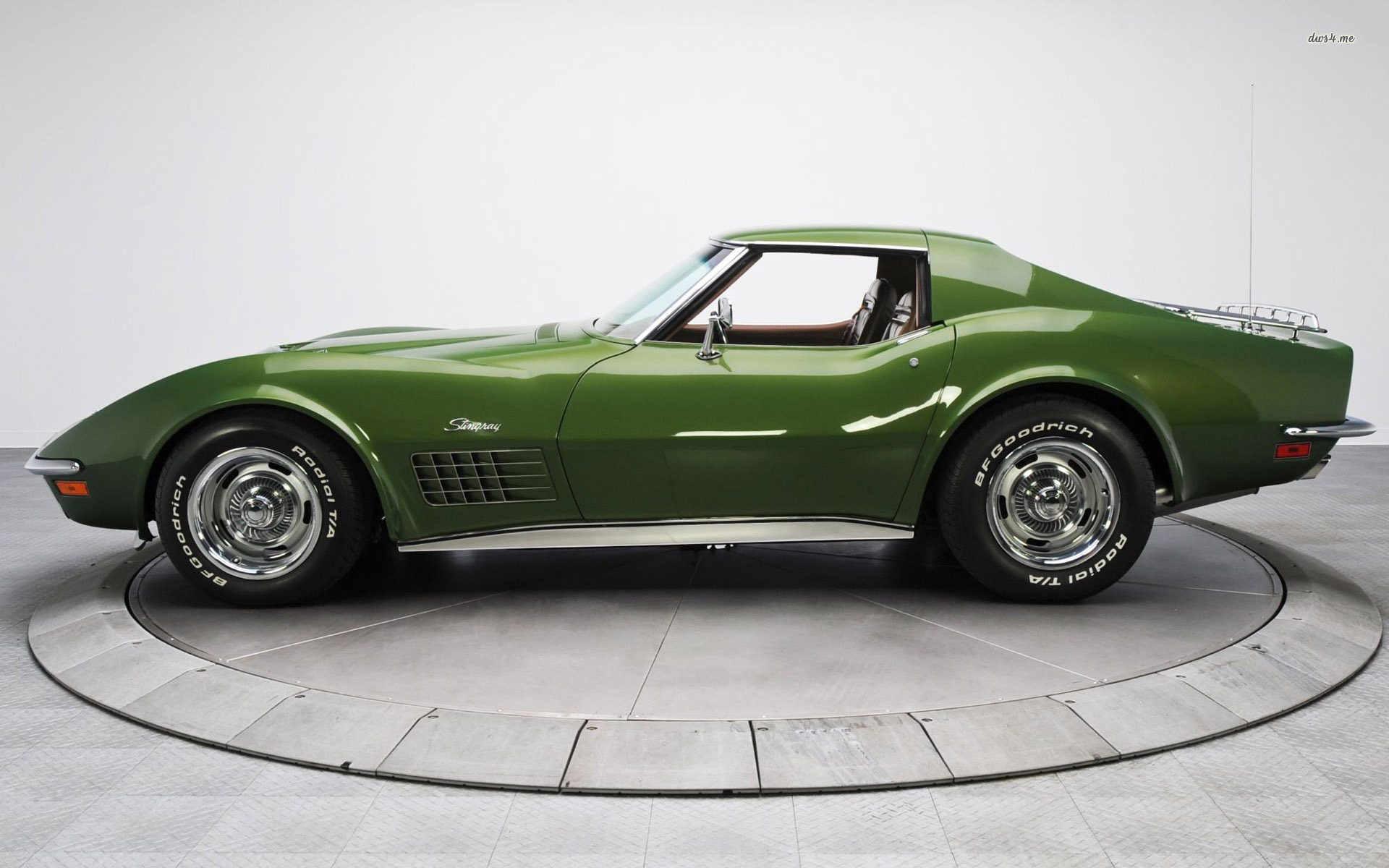 23471 chevrolet corvette stingray 454 1920x1200 car wallpaper 1970 c3 corvette ultimate guide (overview, specs, vin info 1994 LT1 Corvette at webbmarketing.co