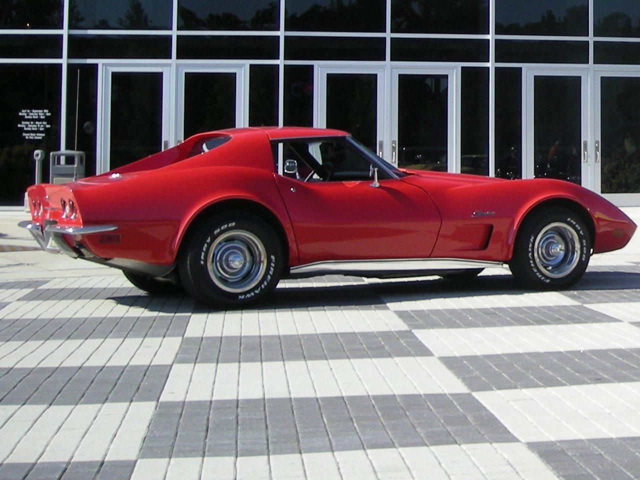 Chevrolet Latest Models >> 1973 C3 Corvette | Ultimate Guide (Overview, Specs, VIN Info, Performance & More)