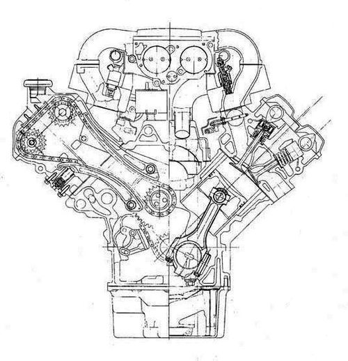c4 lt1 corvette vacuum diagrams