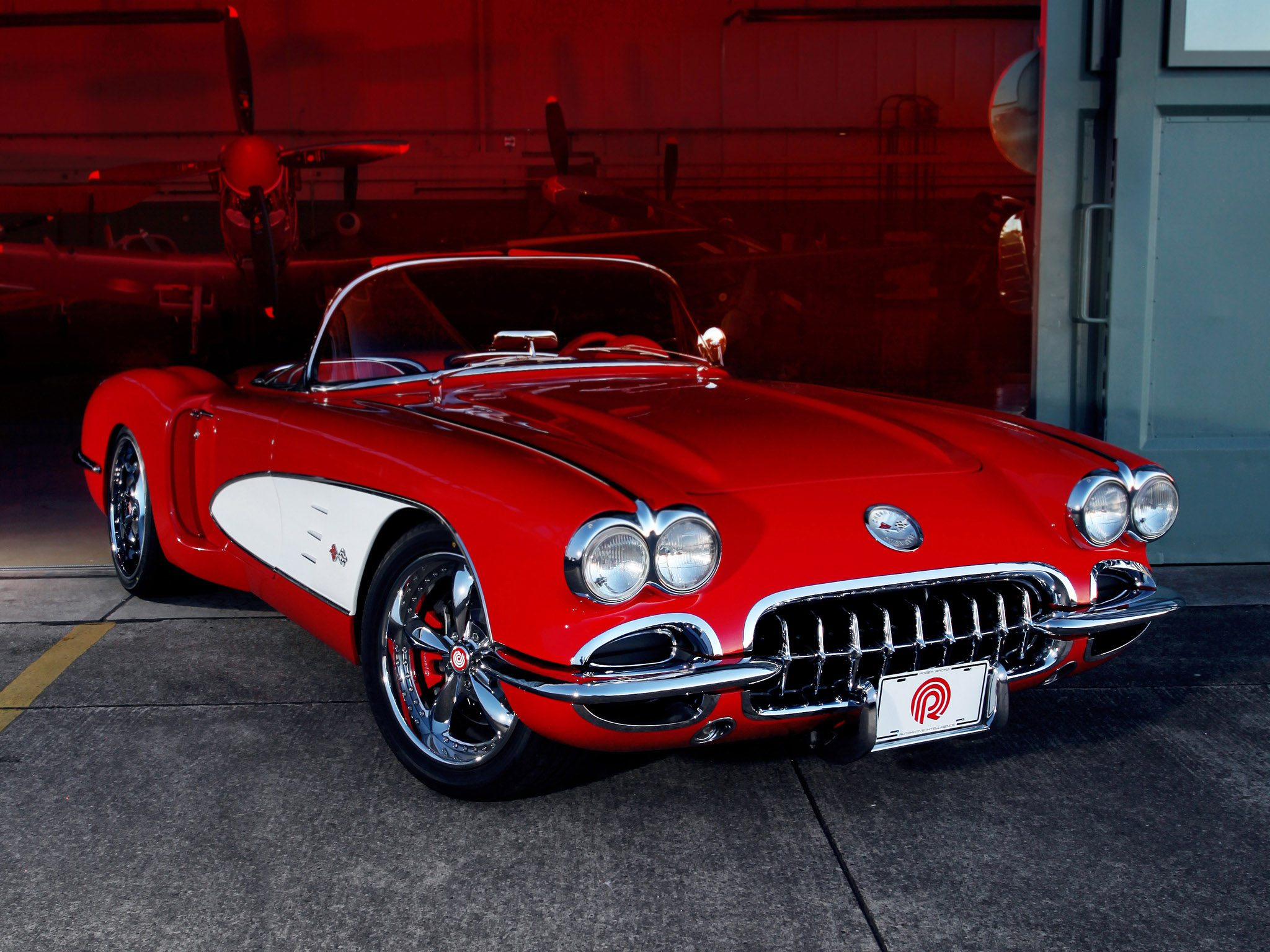 1959 C1 Corvette Ultimate Guide Overview Specs Vin Info Low Speed Windshield And Washer Wiring Diagram For Chevrolet