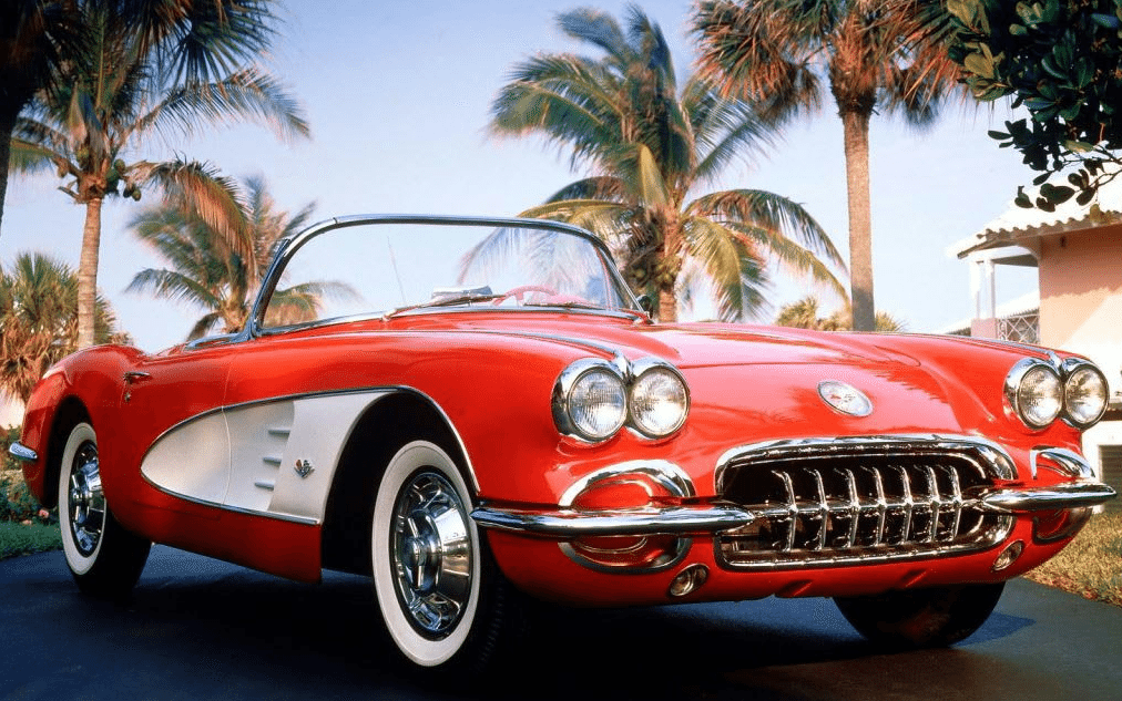 1957 C1 Corvette Ultimate Guide Overview Specs Vin