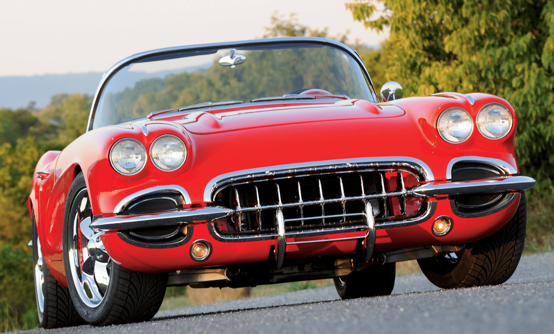 Vehicle Retirement Program >> 1962 C1 Corvette | Ultimate Guide (Overview, Specs, VIN
