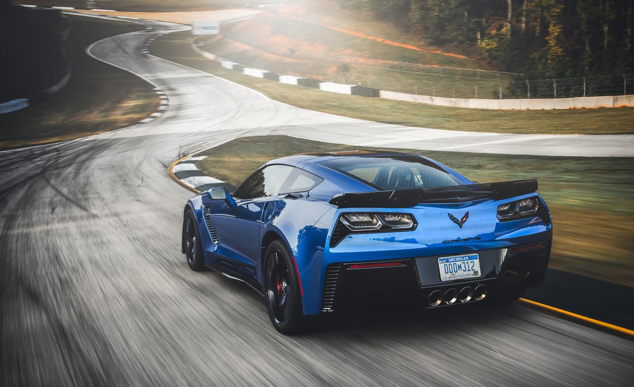 corvette c7 wallpaper