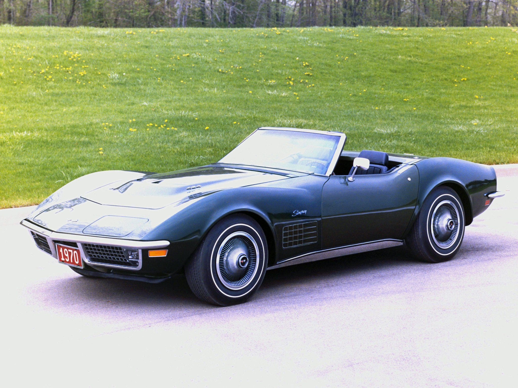 1970 c3 corvette image gallery pictures. Black Bedroom Furniture Sets. Home Design Ideas