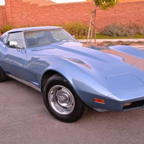 1970 C3 Corvette | Ultimate Guide (Overview, Specs, VIN Info ... Home C Bb Ford Mustang Convertible Engine Partment Fuse Box on