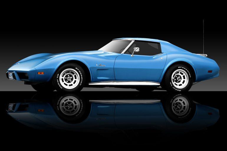 1979 Corvette