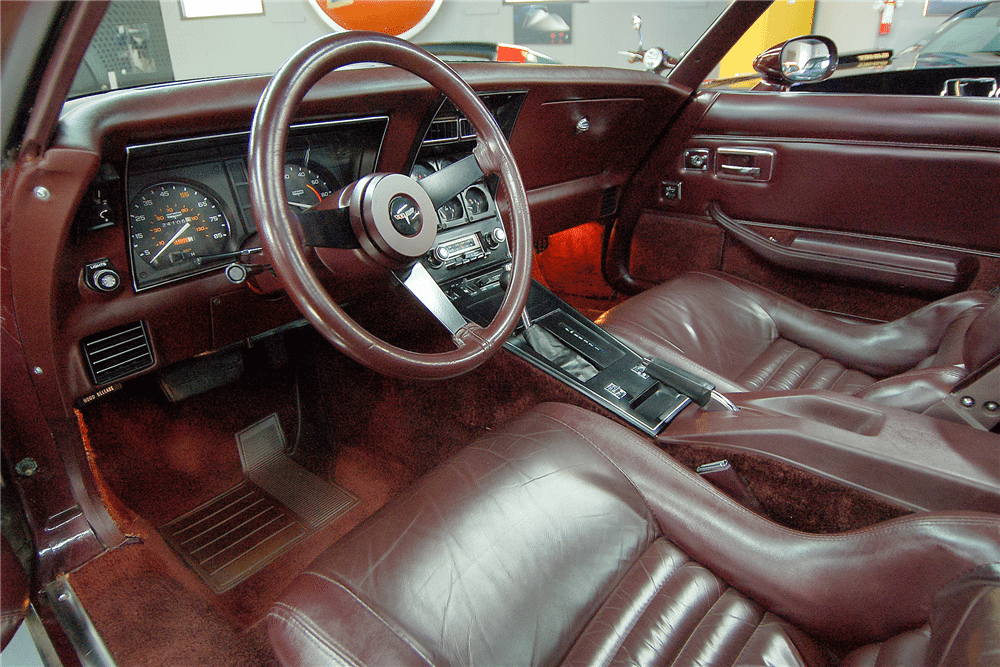 1980 c3 corvette image gallery pictures. Black Bedroom Furniture Sets. Home Design Ideas