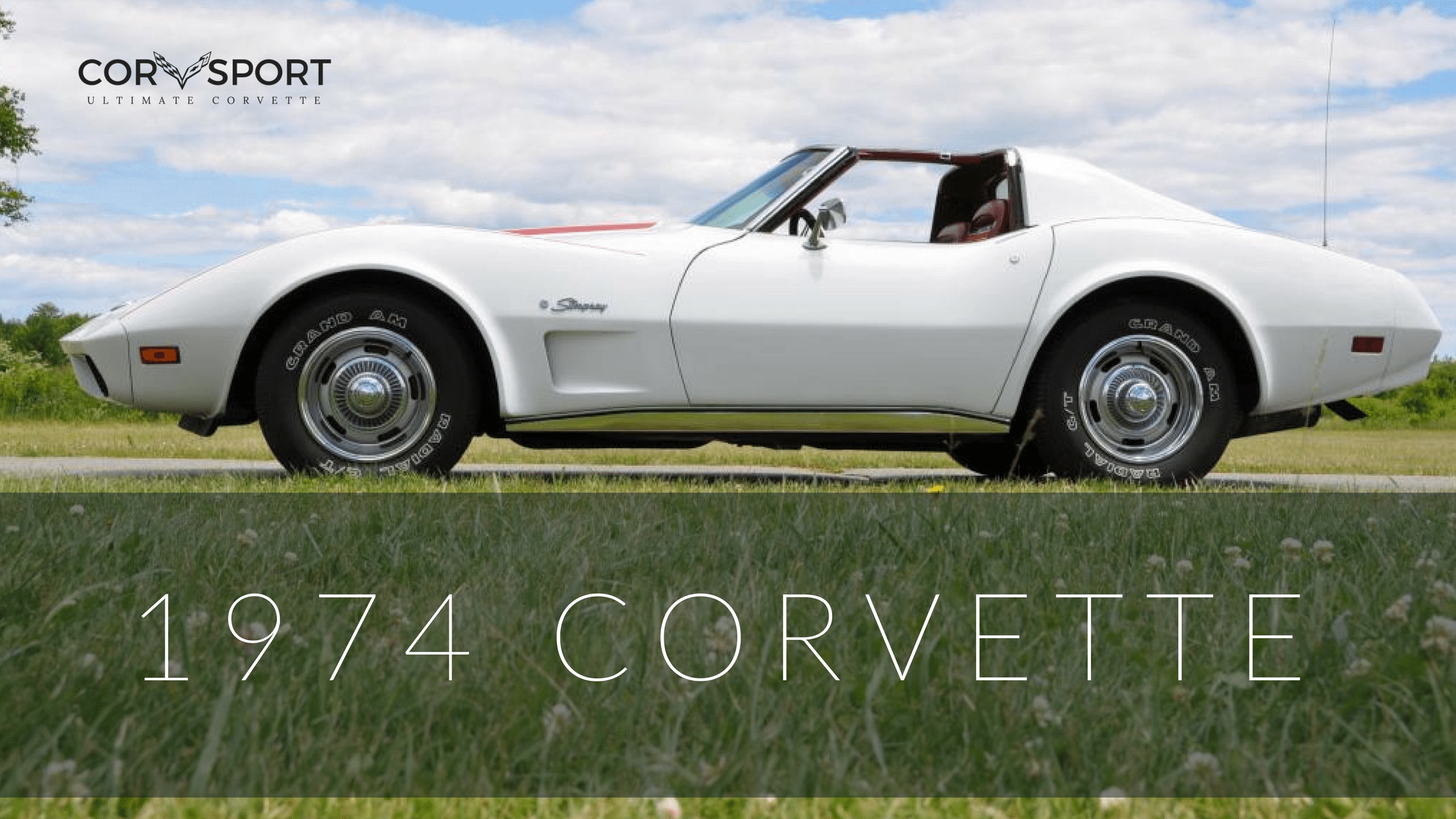 1974 c3 corvette ultimate guide (overview, specs, vin info  1974 corvette 350 engine diagram #11