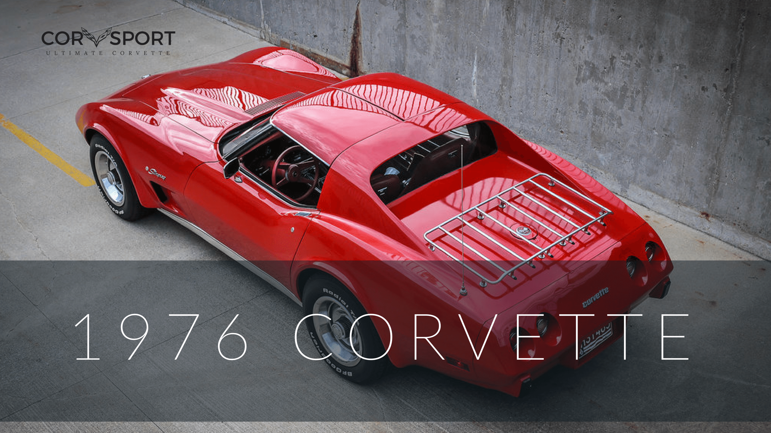 1976 C3 Corvette | Ultimate Guide (Overview, Specs, VIN Info