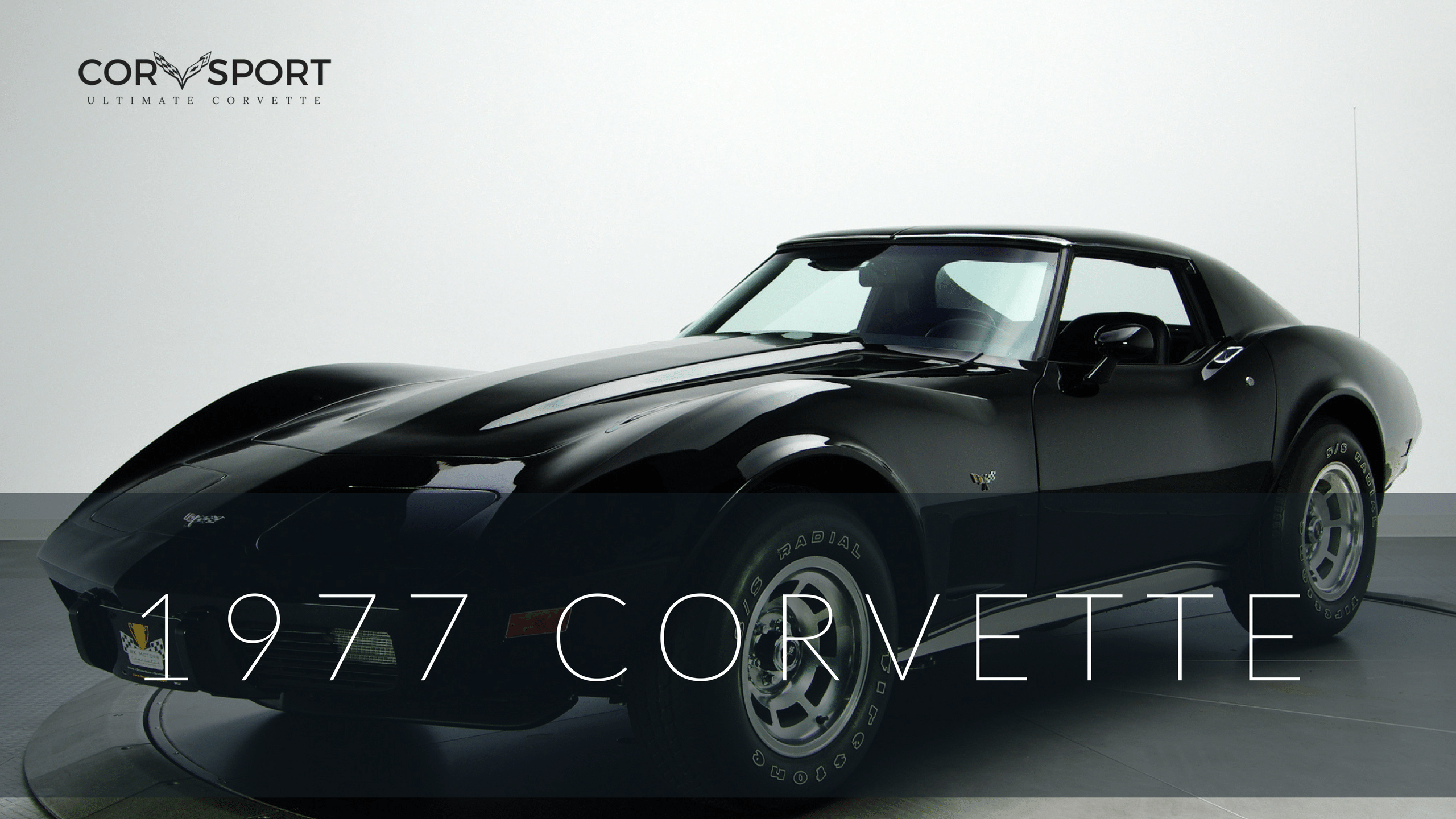 1977 C3 Corvette | Ultimate Guide (Overview, Specs, VIN Info