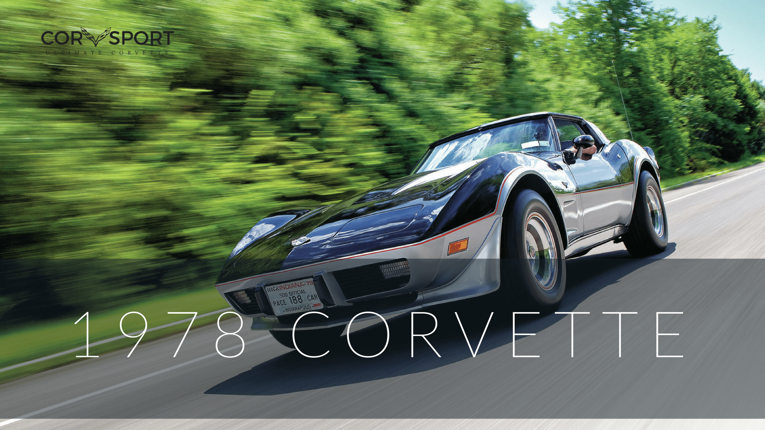 1978 C3 Corvette | Ultimate Guide (Overview, Specs, VIN Info ...