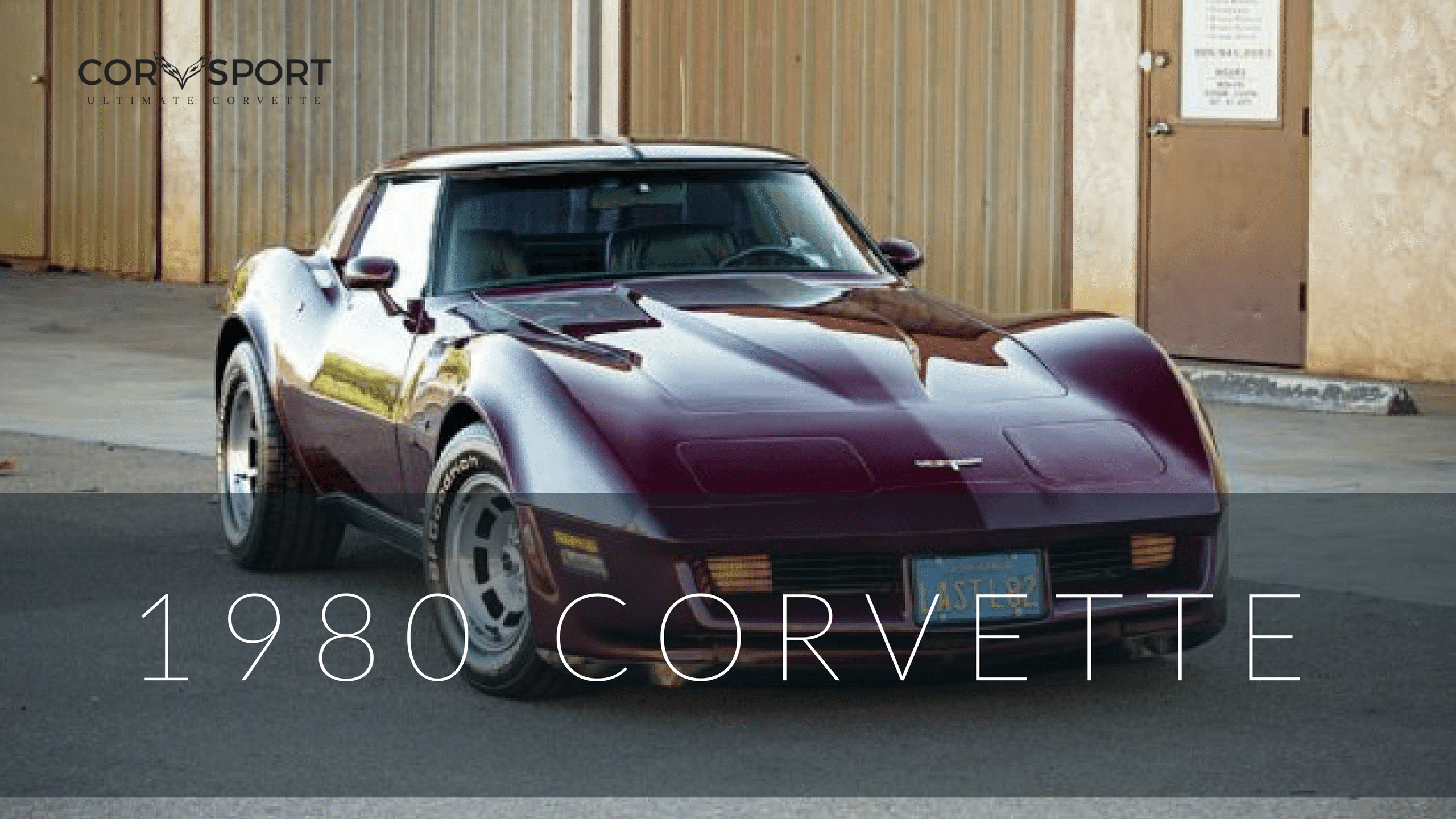 1980 C3 Corvette | Ultimate Guide (Overview, Specs, VIN Info