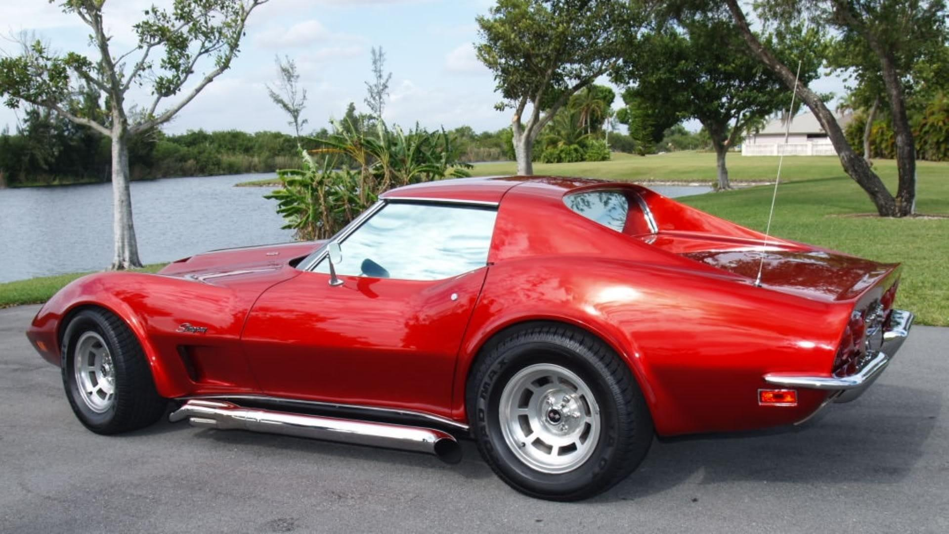 1975 Corvette For Sale >> 1973 C3 Corvette | Ultimate Guide (Overview, Specs, VIN Info, Performance & More)