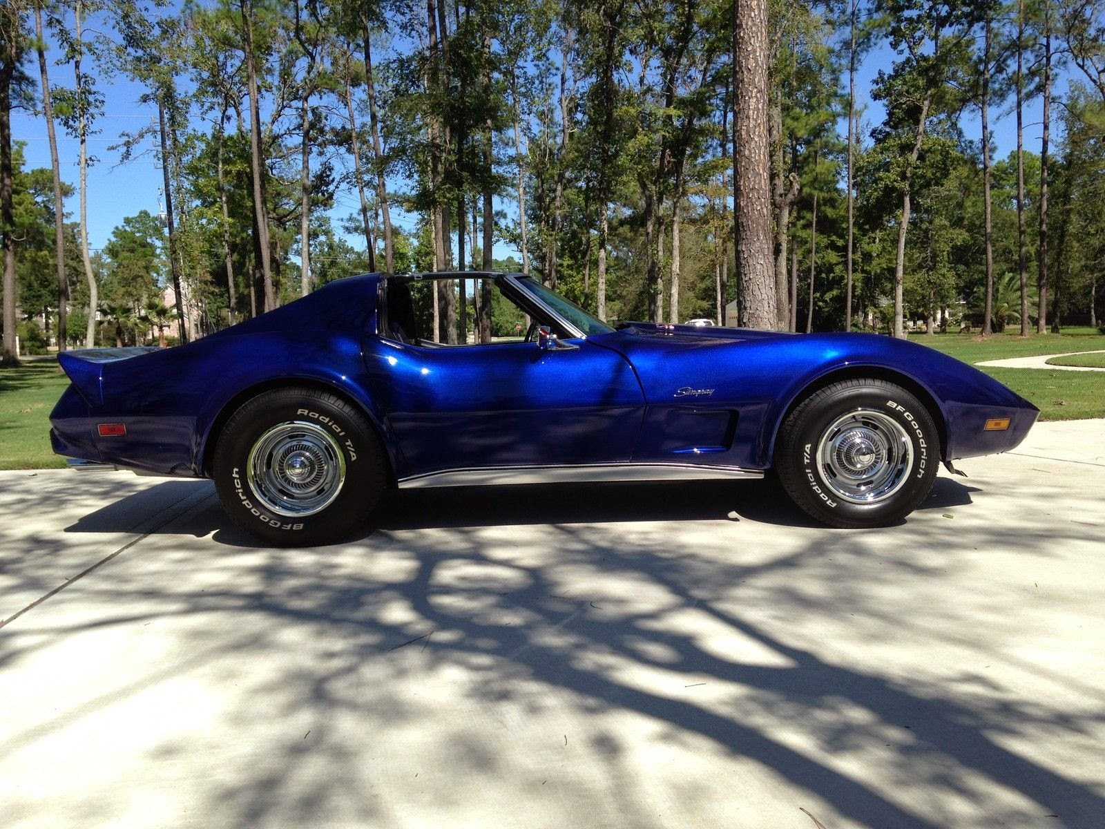 1975 C3 Corvette Ultimate Guide Overview Specs Vin