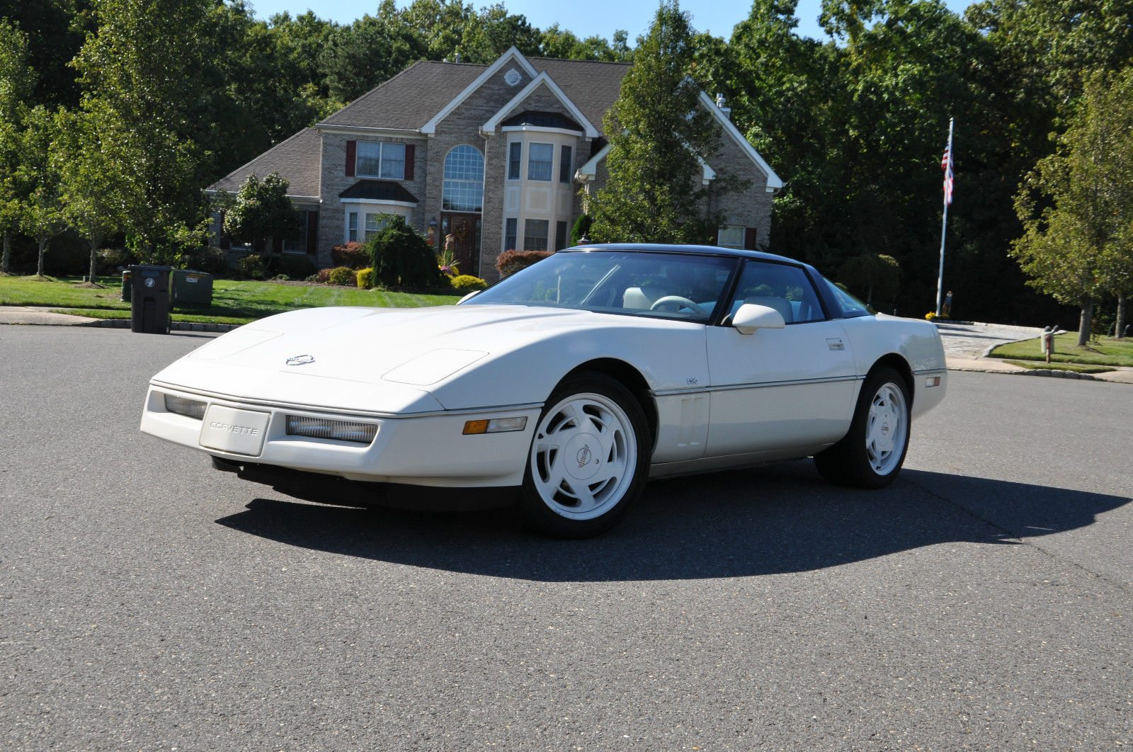 1988 c4 corvette ultimate guide overview specs vin info rh corvsport com 88 corvette service manual 78 Corvette