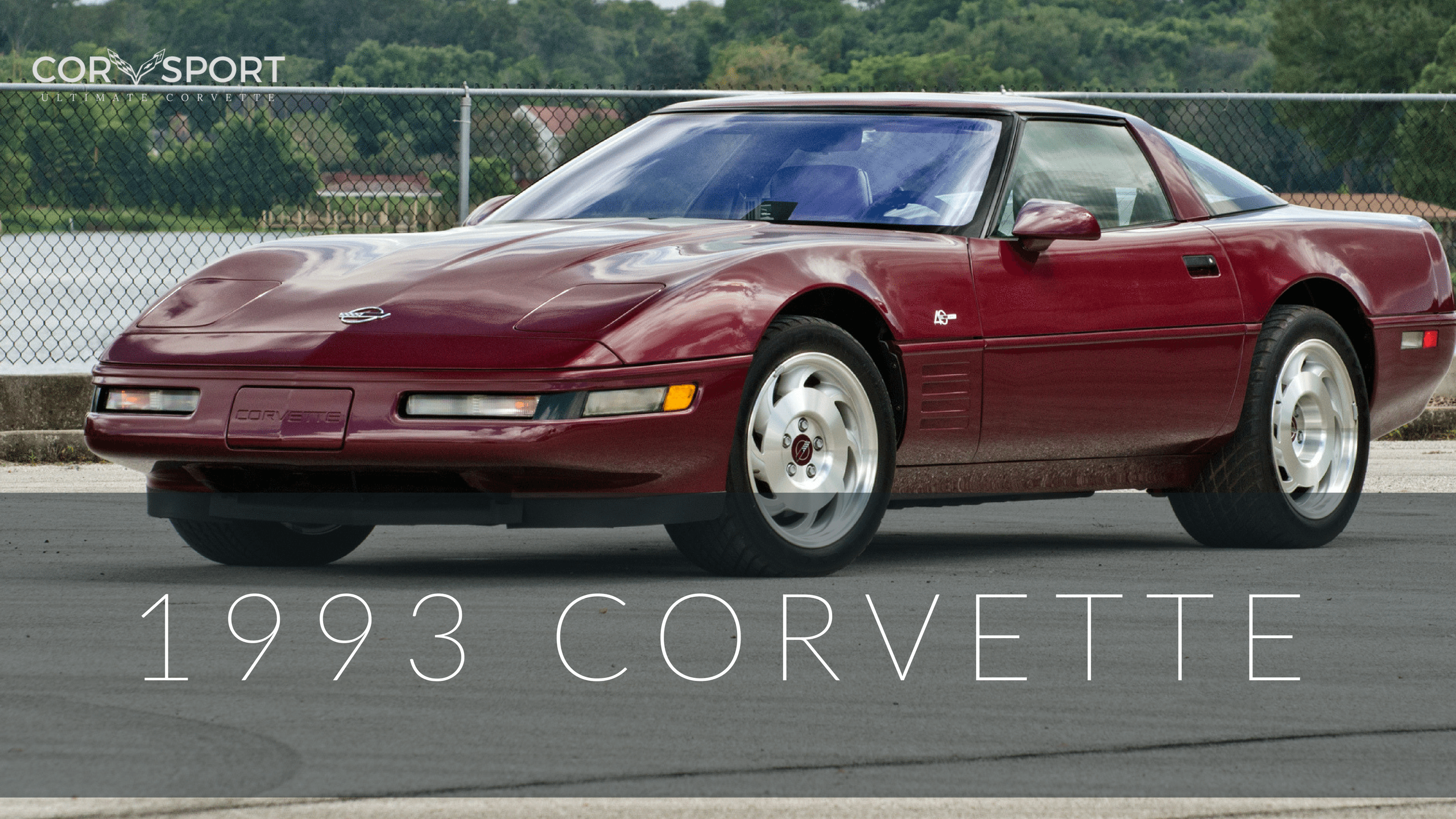 1993 C4 Corvette | Ultimate Guide (Overview, Specs, VIN Info