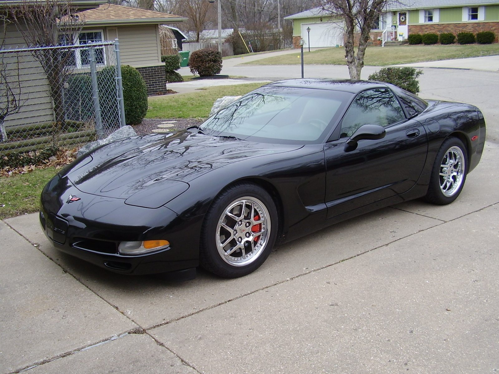 1998 c5 corvette | image gallery & pictures