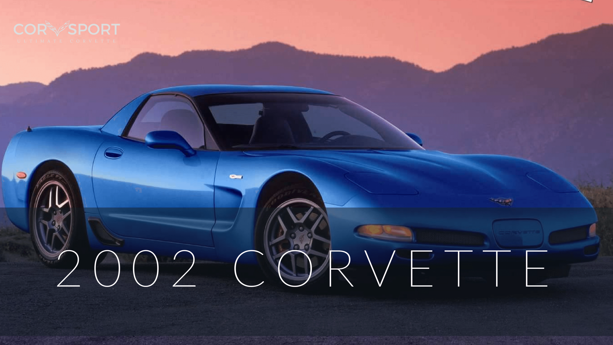 2002 C5 Corvette Ultimate Guide Overview Specs Vin