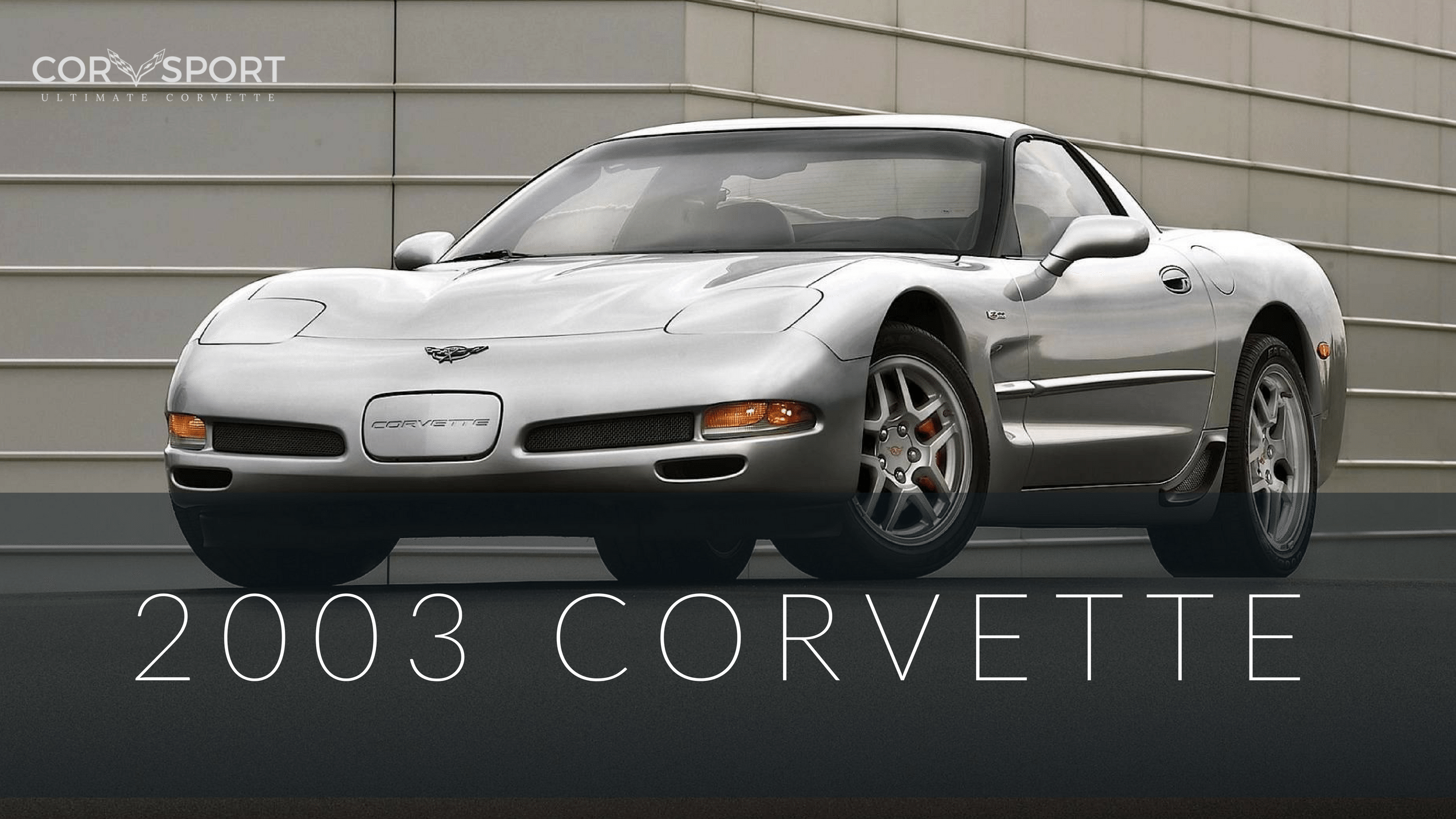 2003 Corvette Tile 2003 c5 corvette ultimate guide (overview, specs, vin info  at virtualis.co
