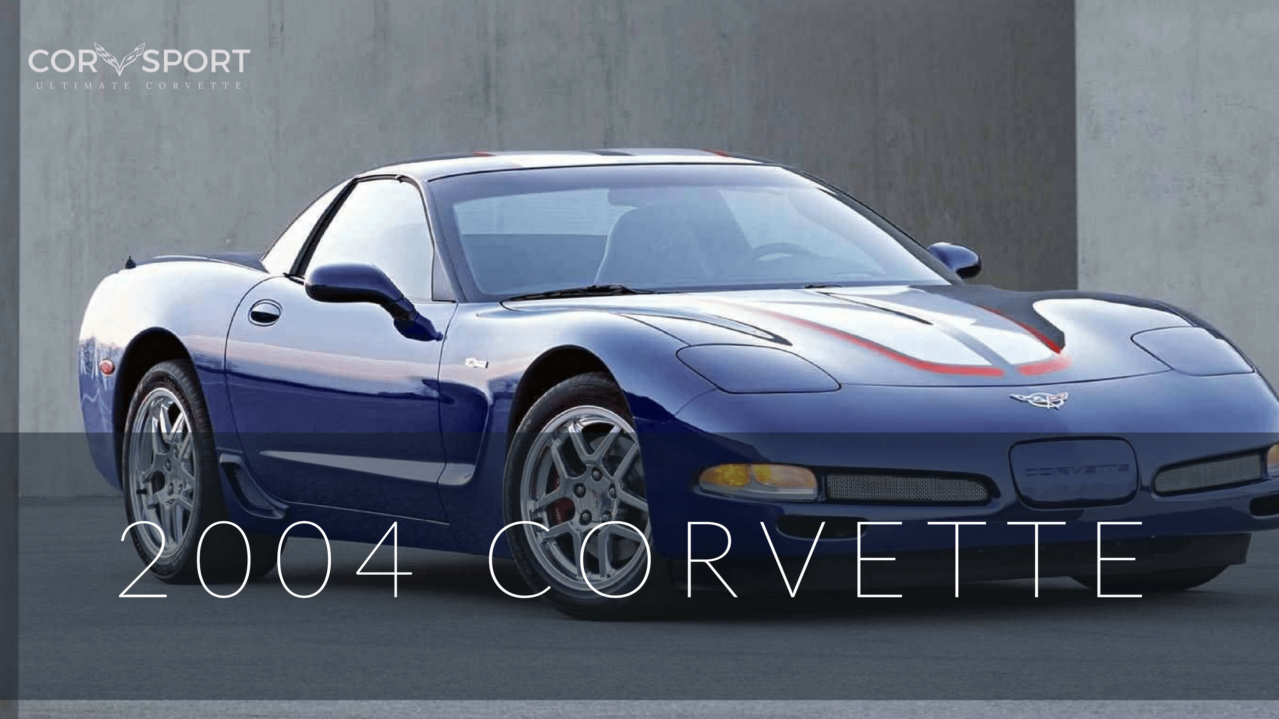 2004 C5 Corvette Ultimate Guide Overview Specs Vin