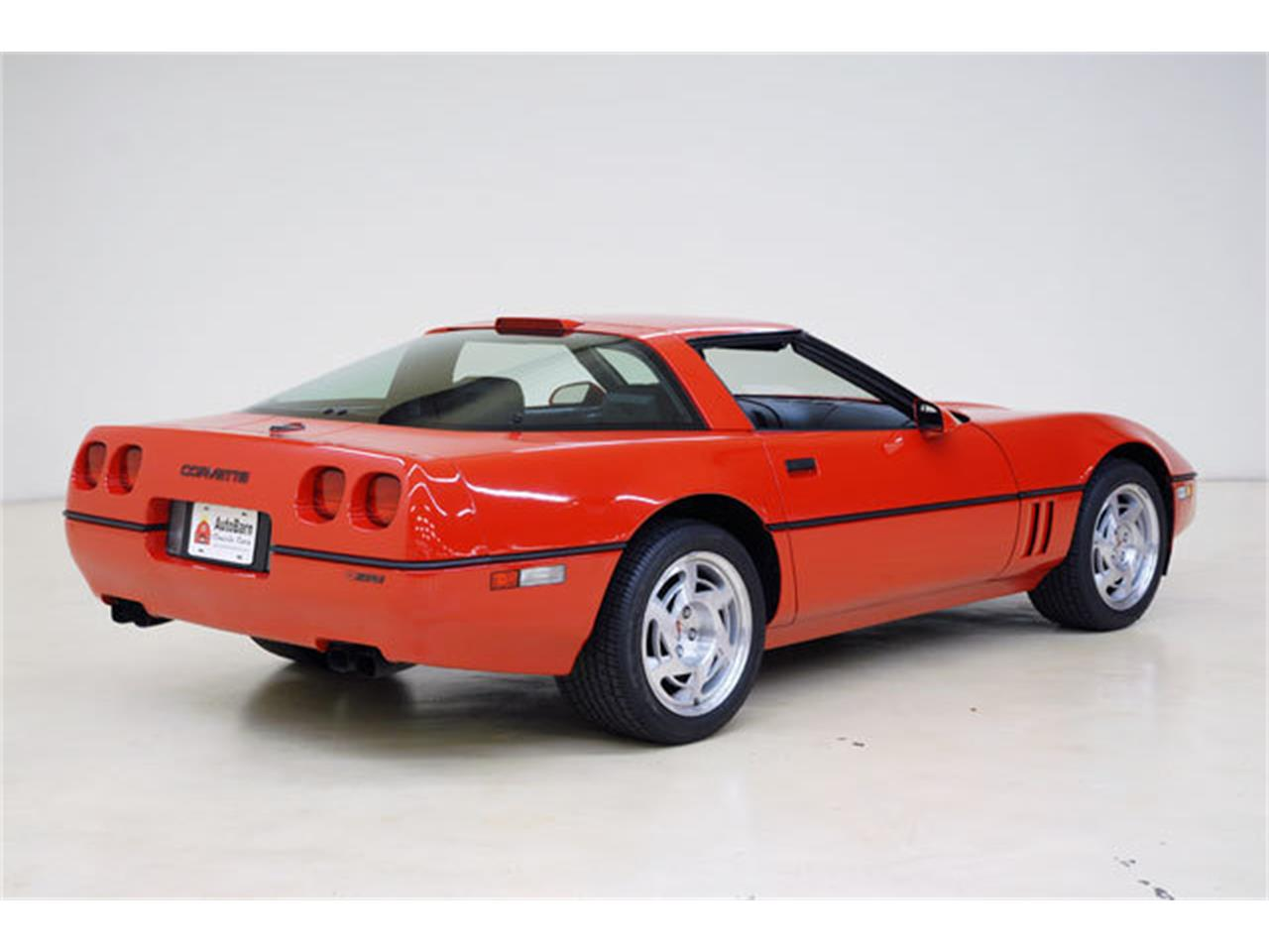 1990 c4 corvette ultimate guide overview specs vin info rh corvsport com