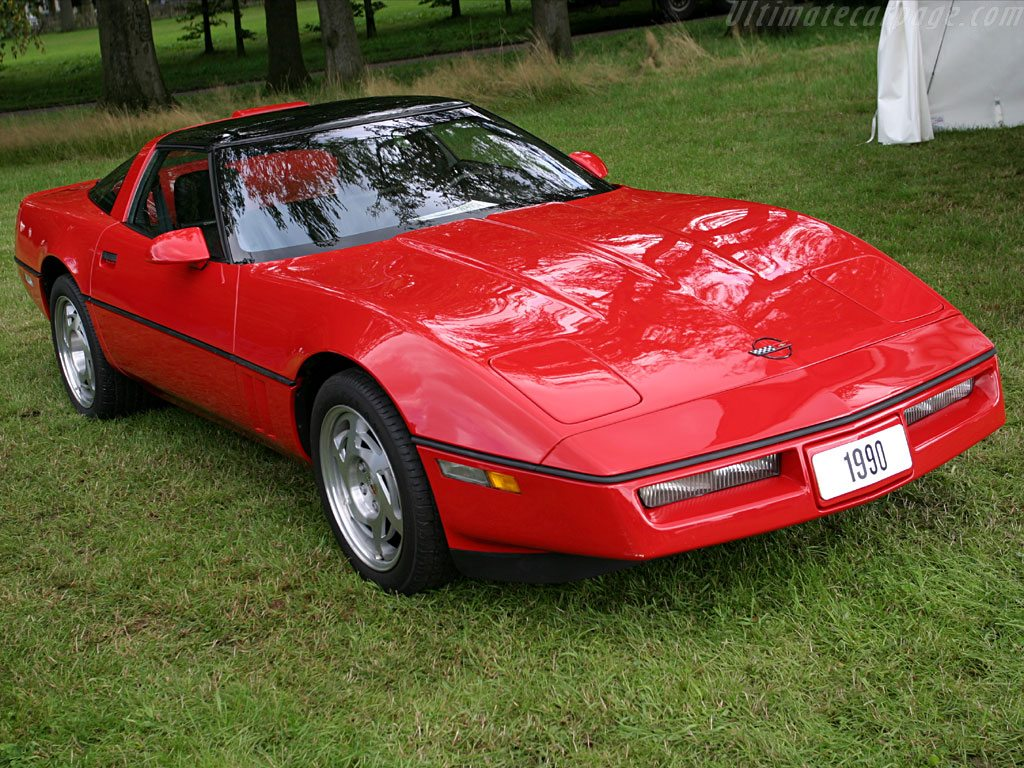 1986 c4 corvette ultimate guide overview specs vin info performance more. Black Bedroom Furniture Sets. Home Design Ideas