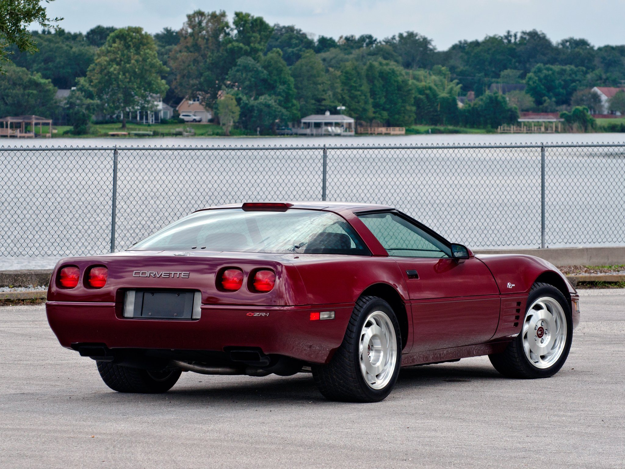 1993 c4 corvette ultimate guide overview specs vin info performance more. Black Bedroom Furniture Sets. Home Design Ideas