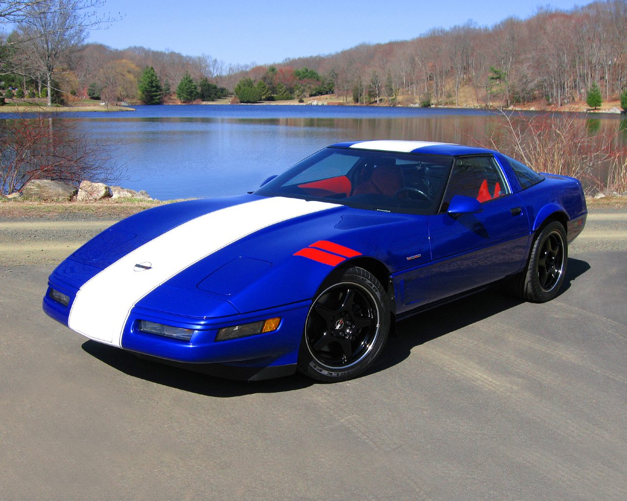 1996 C4 Corvette Ultimate Guide Overview Specs Vin