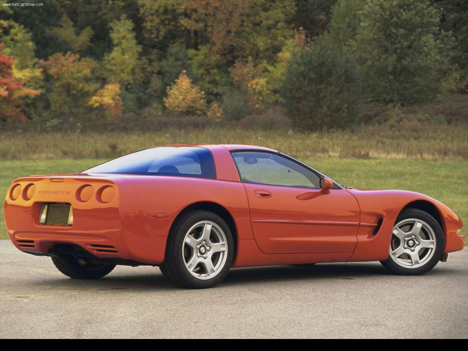 1997 C5 Corvette Ultimate Guide Overview Specs Vin