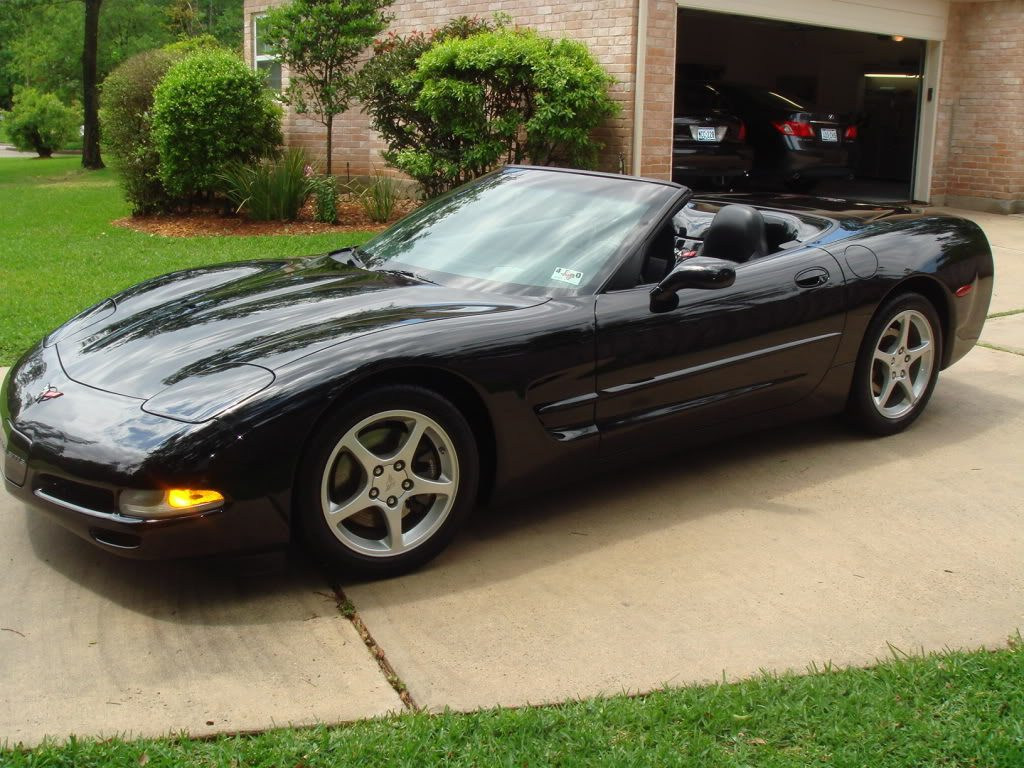 2004 c5 chevrolet corvette image gallery pictures. Black Bedroom Furniture Sets. Home Design Ideas