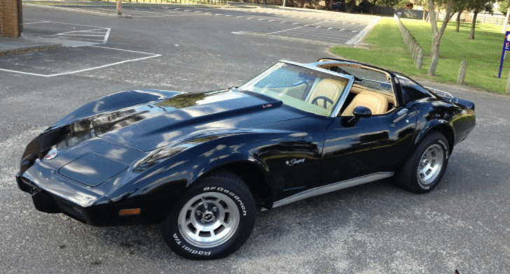 1976 C3 Corvette | Ultimate Guide (Overview, Specs, VIN Info ... Main Wiring Harness Vette on