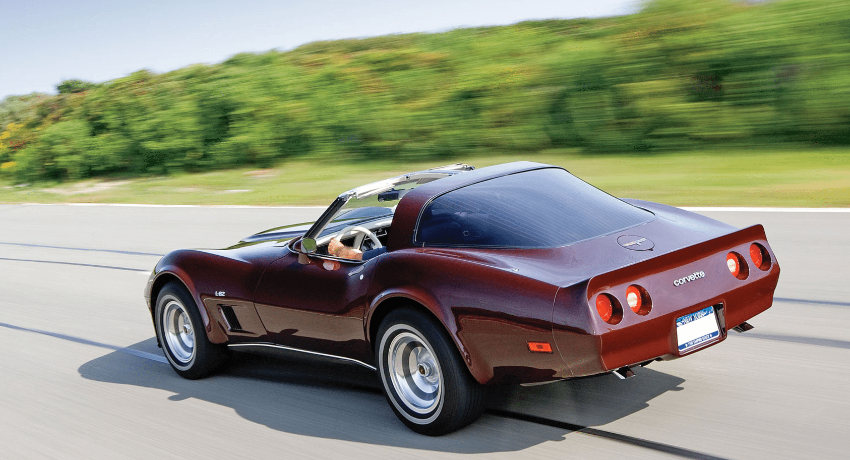 1980 C3 Corvette | Ultimate Guide (Overview, Specs, VIN Info ...