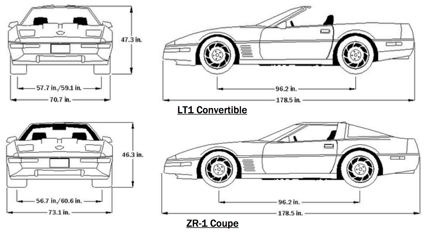 94 Chevrolet Corvette Engine Diagram Wiring Library