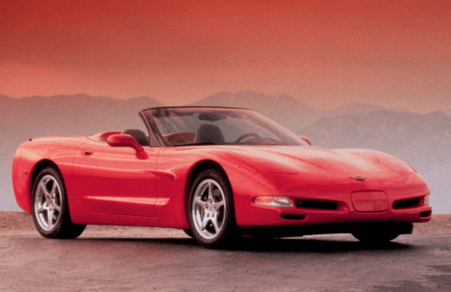 2000 Corvette Specifications. 2000 Corvette Main Specs
