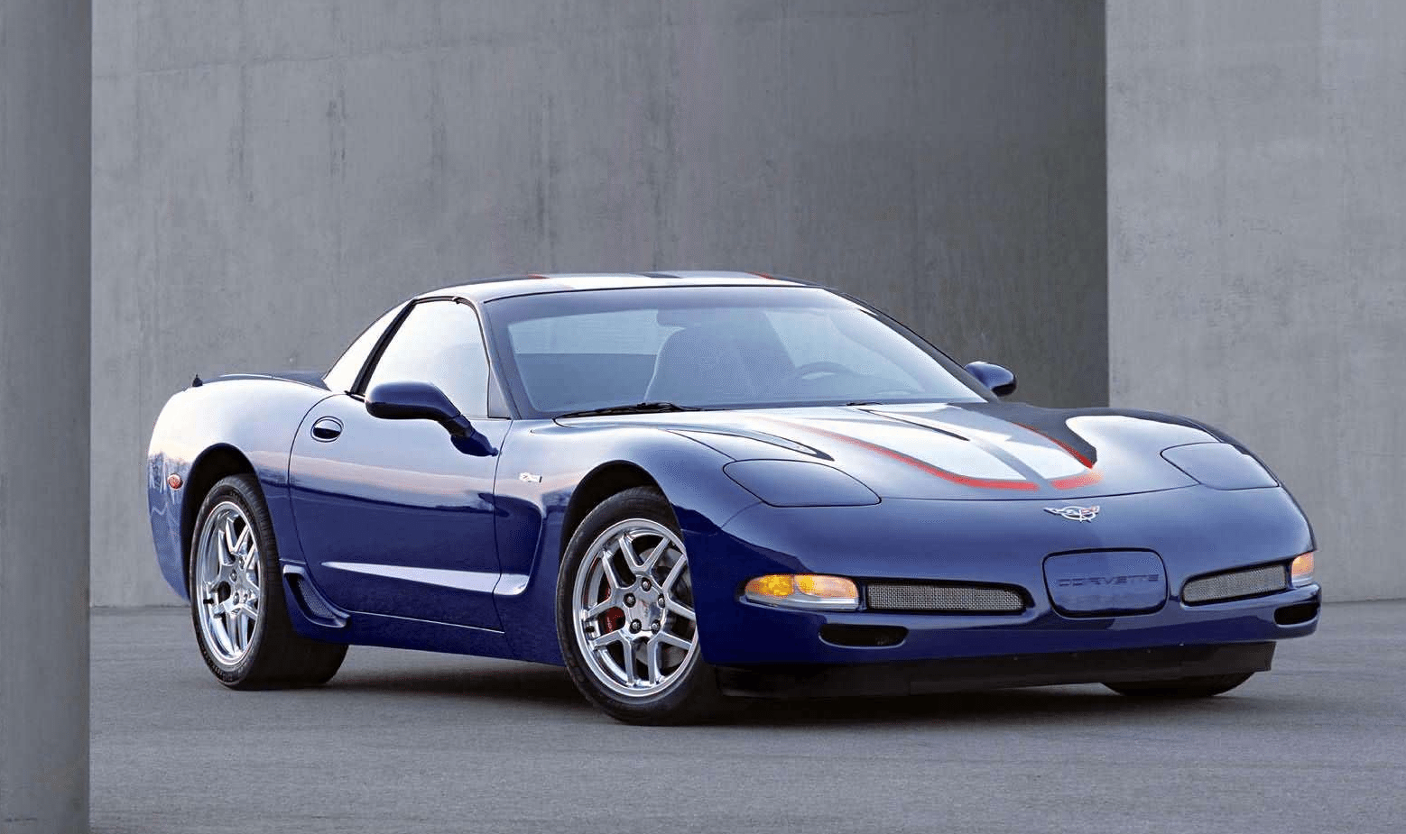 2004 C5 Corvette | Ultimate Guide (Overview, Specs, VIN Info