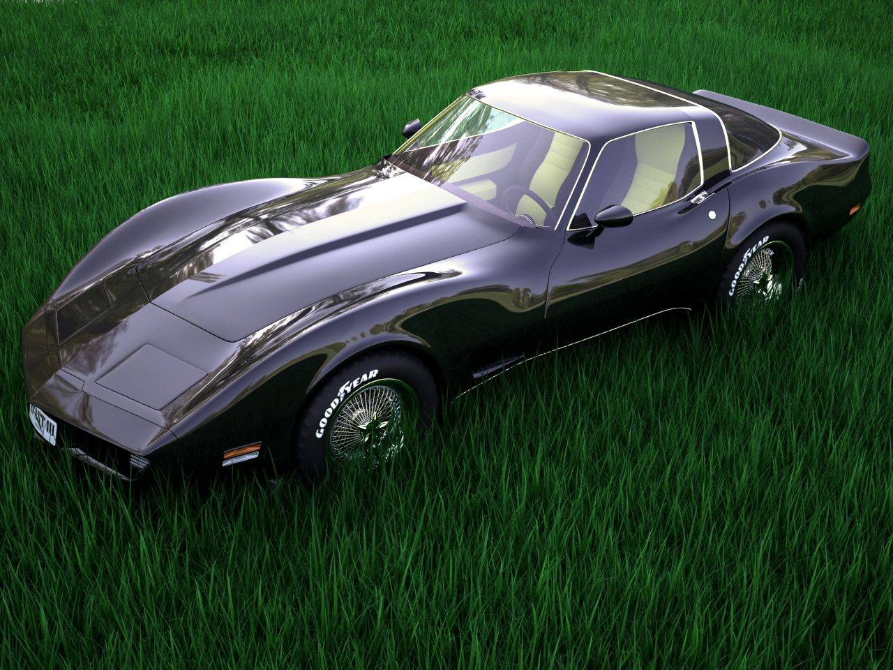 1980 Corvette Specs >> 1980 C3 Corvette | Ultimate Guide (Overview, Specs, VIN Info, Performance & More)