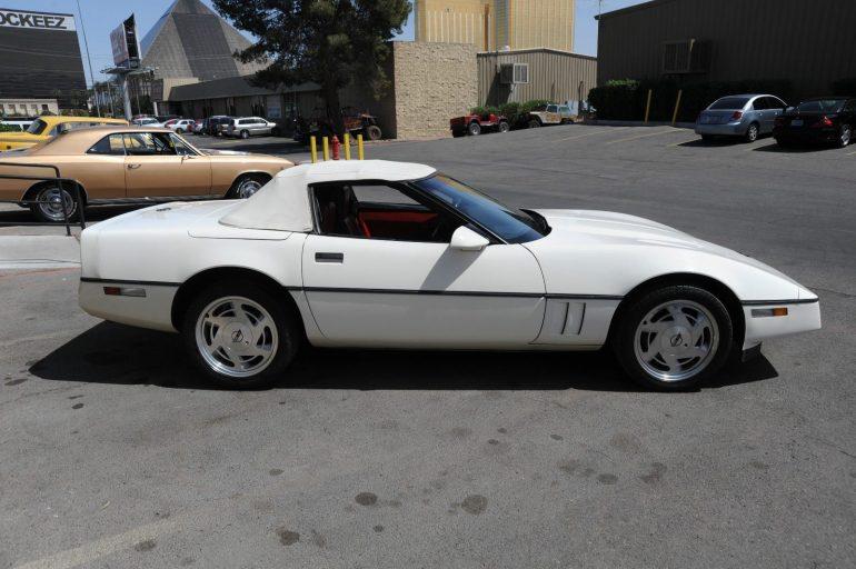 1988 Corvette