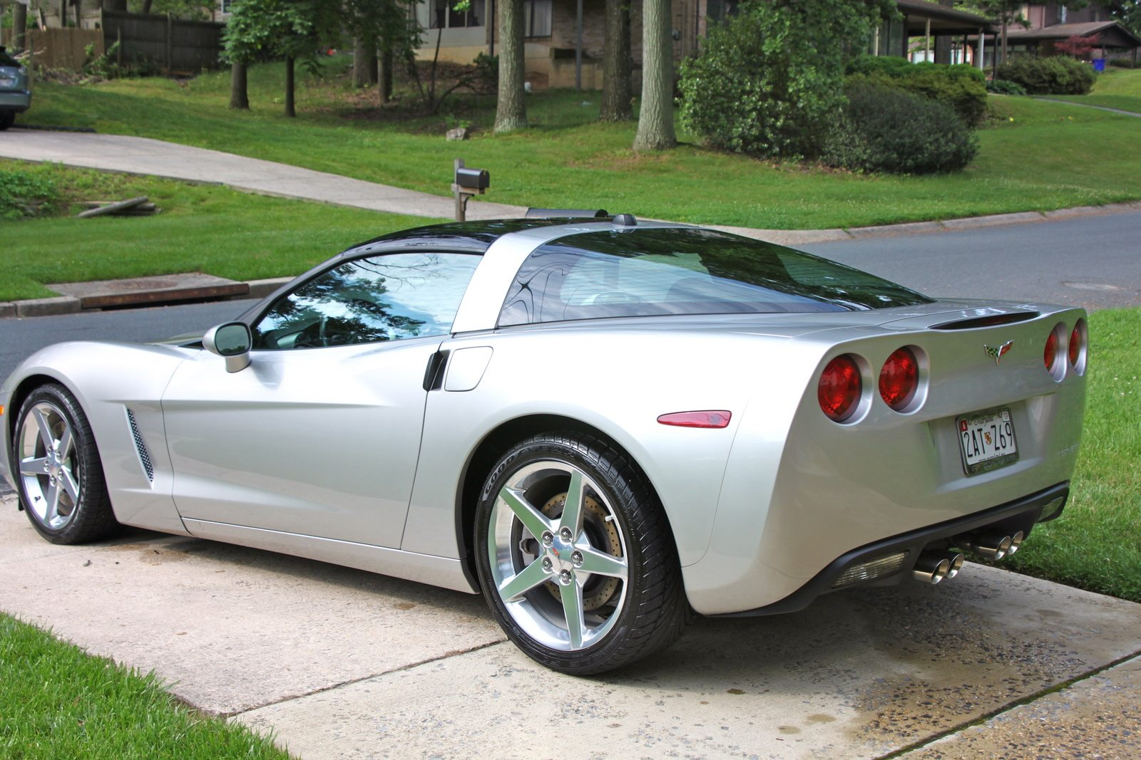 2005 c6 corvette image gallery pictures. Black Bedroom Furniture Sets. Home Design Ideas