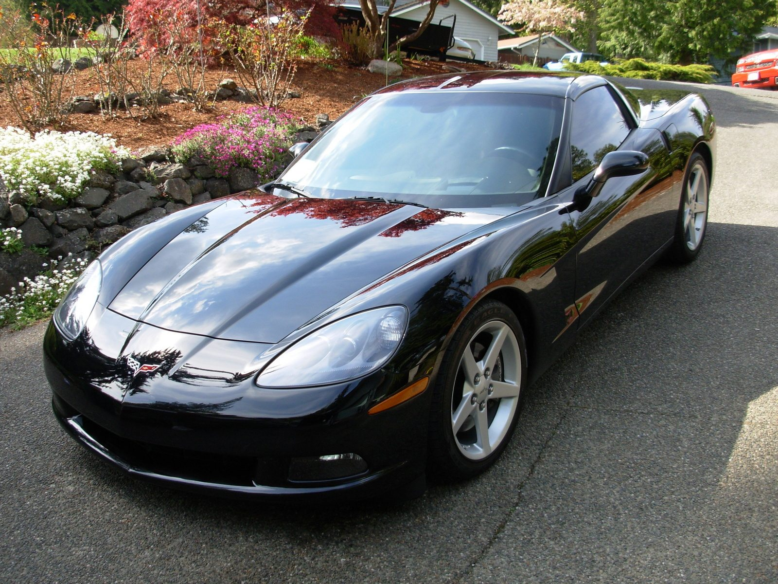 2008 Corvette For Sale >> 2005 C6 Corvette | Image Gallery & Pictures