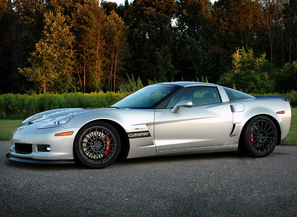 2008 C6 Corvette Ultimate Guide Overview Specs Vin