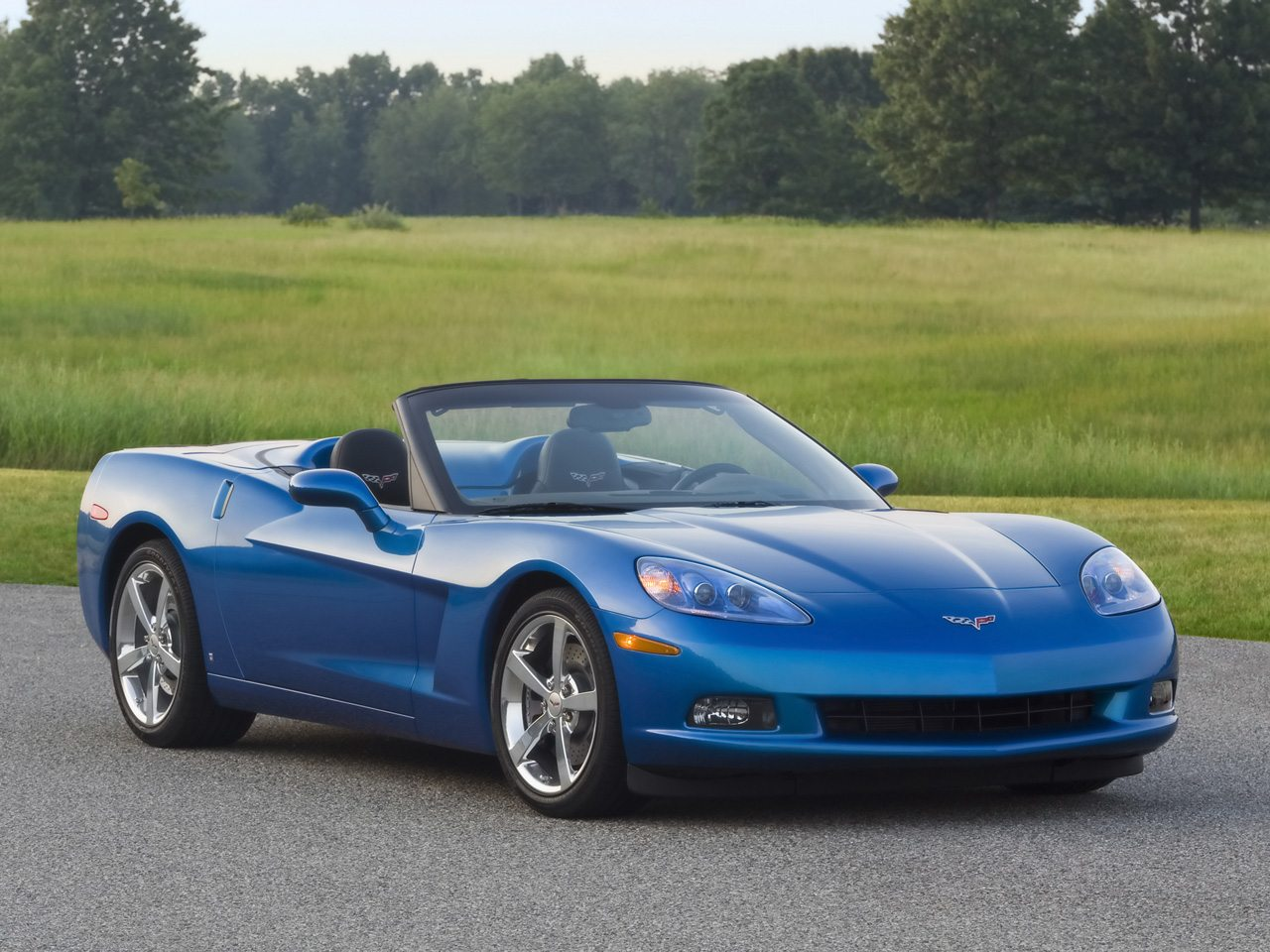 2009 C6 Corvette | Ultimate Guide (Overview, Specs, VIN ...