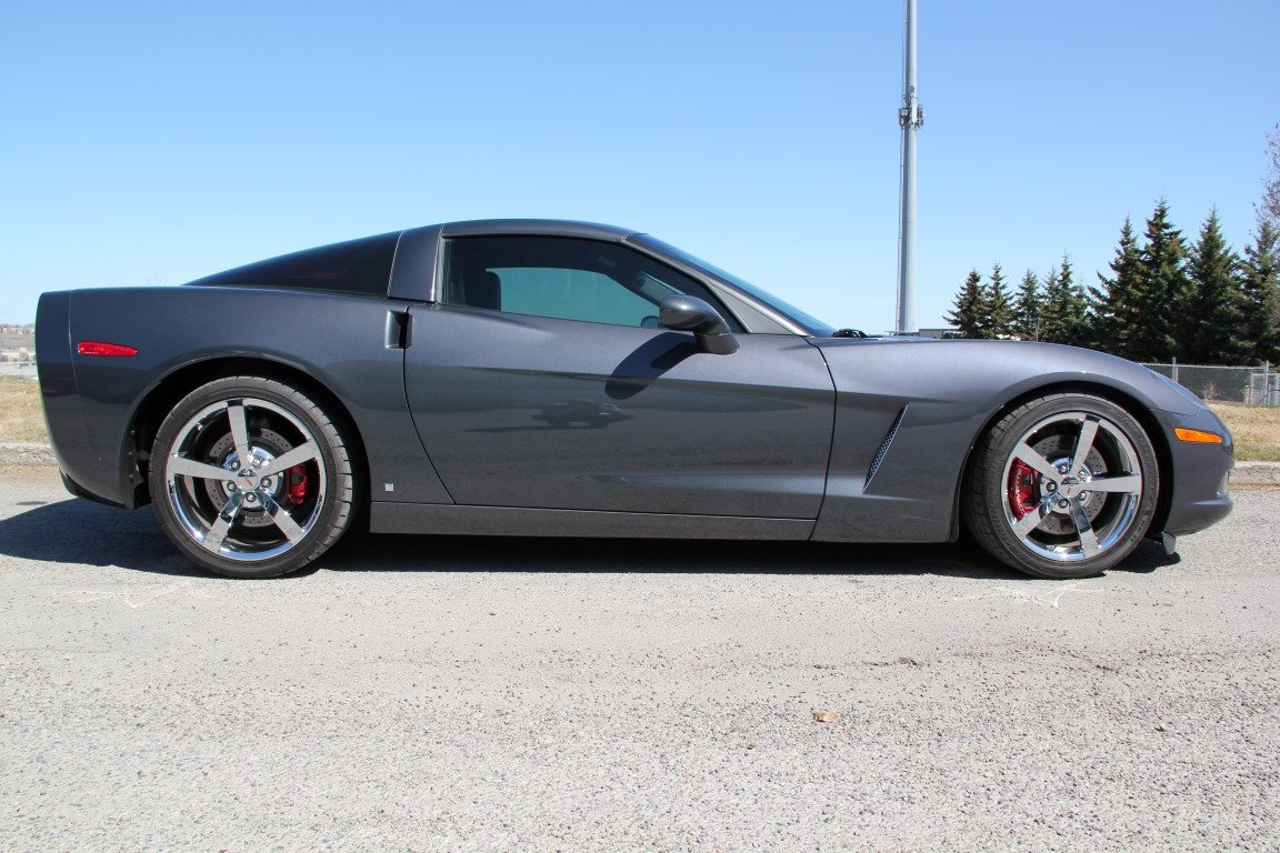 Corvette C6 For Sale >> 2009 C6 Corvette | Ultimate Guide (Overview, Specs, VIN Info, Performance & More)