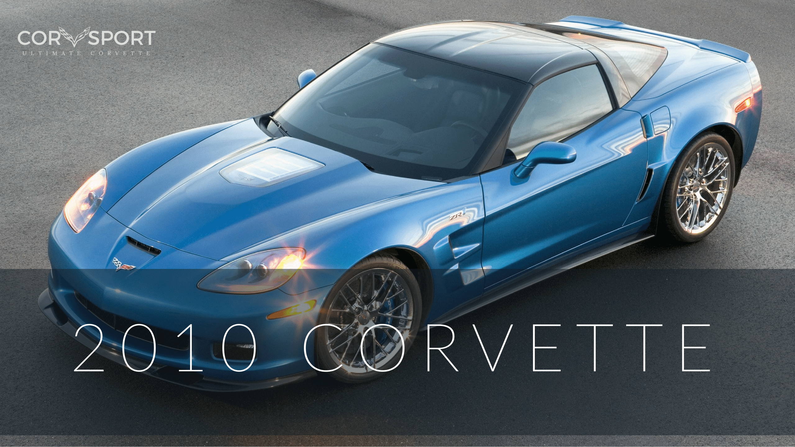 2010 C6 Corvette | Ultimate Guide (Overview, Specs, VIN Info